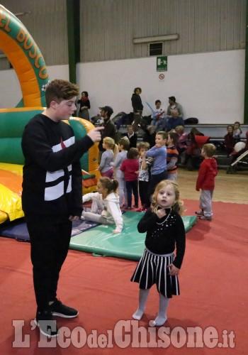 Pancalieri: festa della befana