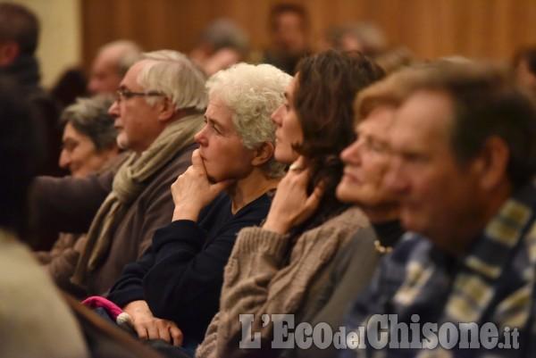 Torre Pellice: venerdì 12 l'incontro con don Ciotti al Tempio valdese
