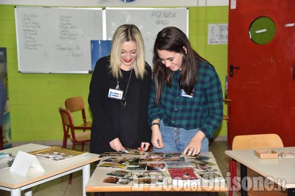 Pinerolo: L'istituto Alberti Porro apre le sue aule
