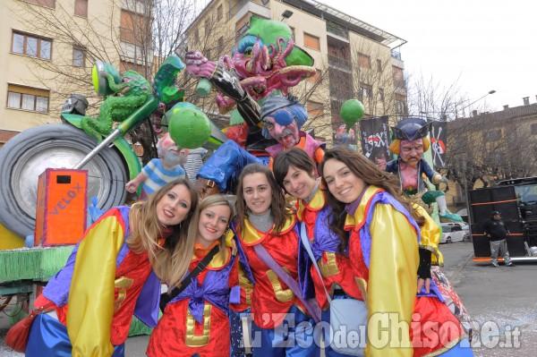 Carnevale di Saluzzo