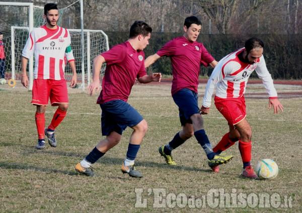 Calcio Seconda categoria: GiavenoCoazze sbanca Airasca