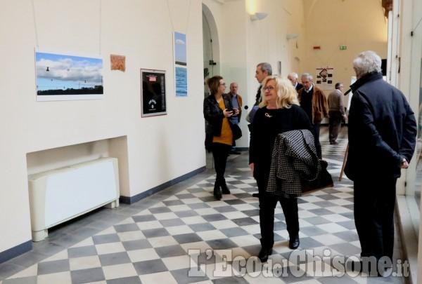Vinovo: inaugurazione mostra fotografica