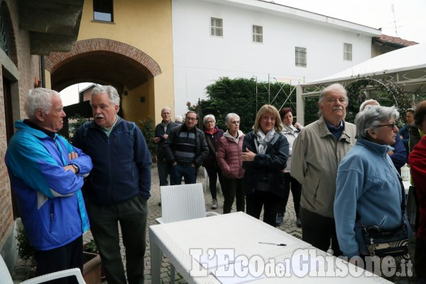Vinovo Tetti Rosa: CamminArzilli
