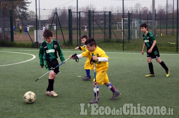 Candiolo: Torneo di calcio Candiolè