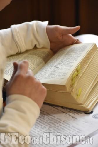 A Torre Pellice l'Agon di greco biblico