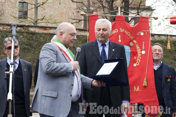 Moretta: festa dei donatori del Gasm