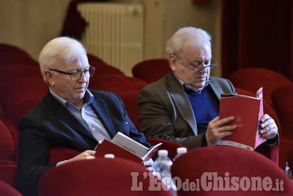 A Pinerolo e Torino, dietro le quinte dell'International Chamber Music Competition