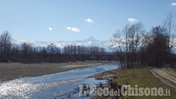 Scarpinando zaino in spalla: tra due fiumi e due Province
