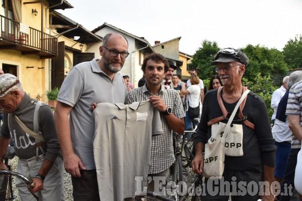 Osasco, bentornato Mosca dopo il Giro