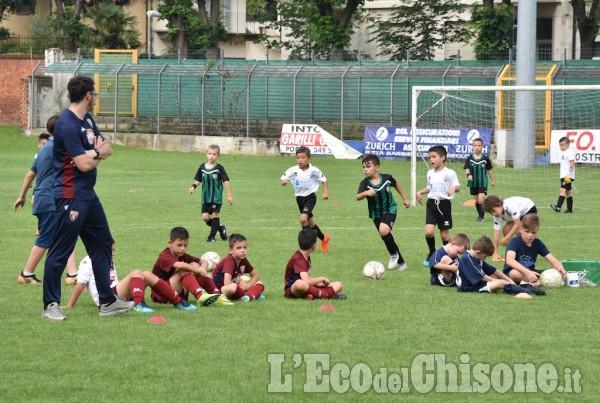 """Calcio giovanile: si chiude il 2° """"Memorial Roberto Brusa"""""""