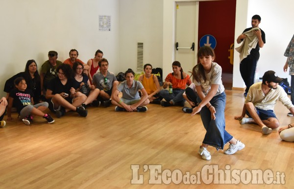"""A Pinerolo anche in estate """"Weekend in palcoscenico"""""""