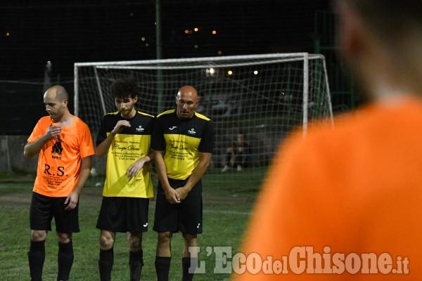 Calcio: S. germano vince il 30° torneo di Pomaretto