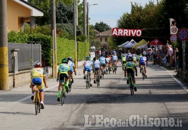Gerbole di Volvera ciclismo
