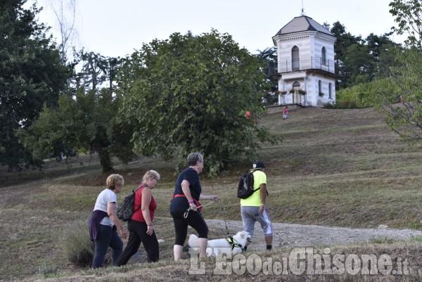 Bricherasio: Giro del Belvedere