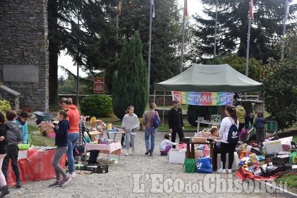 Prarostino: La festa dell'Uva
