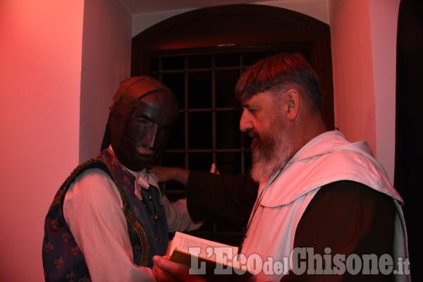 Pinerolo: La Maschera di Ferro é tornata