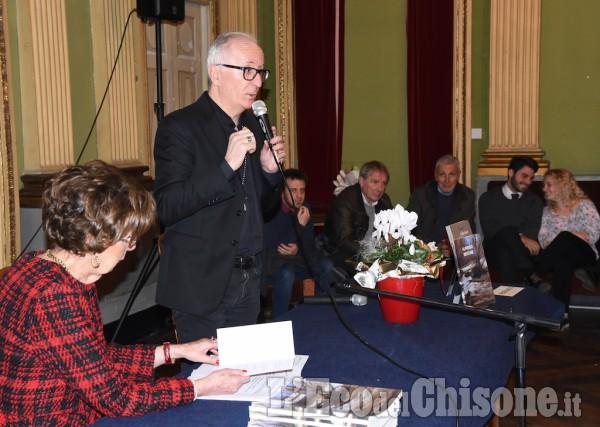 Pinerolo, 40 anni della Collezione civica d'arte