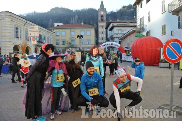 "Cavour: ""Befana Run"""