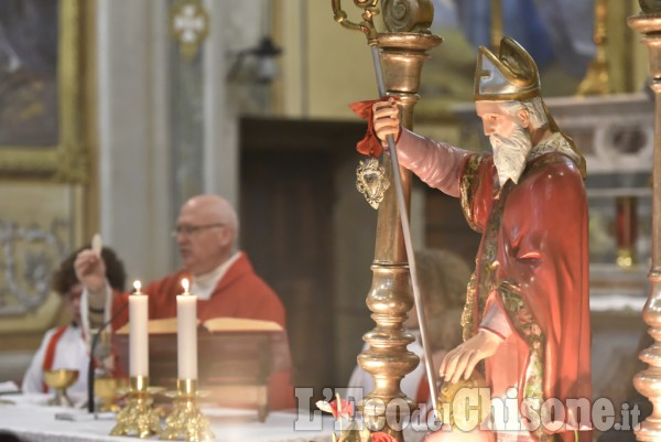 Famolasco: le catene di San Biagio