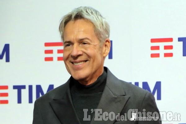 Festival di Sanremo 2° giornata: i conduttori