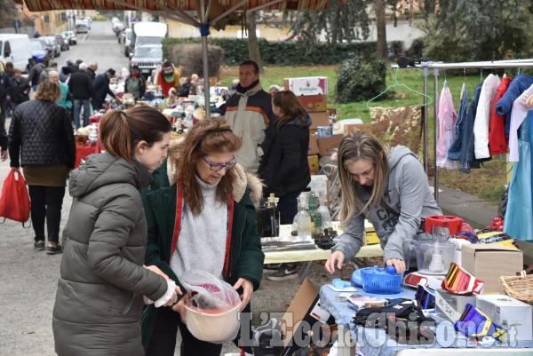 Pinerolo il mercatino delle robe vecchie l 39 eco del chisone for Cerco roba usata