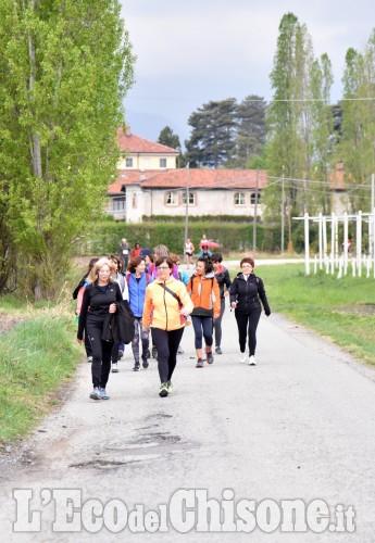 Baudenasca: Trail del Chisone