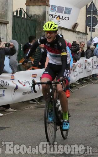Piobesi ciclismo allievi
