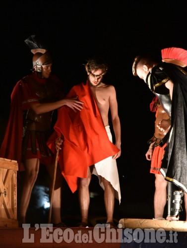 Pinerolo: Via Crucis  alla Tabona