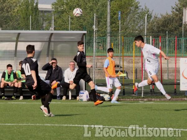 Vinovo: Calcio giovanile 10°Memorial Gusella