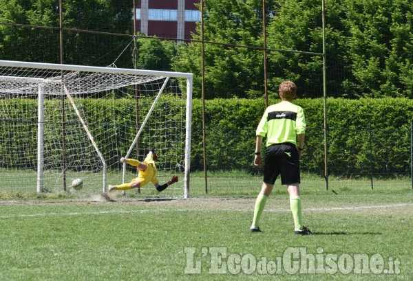 Calcio Under 17: Chieri sbanca Pinerolo