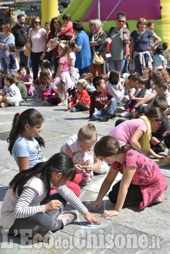 Festa Plastic free a Luserna San Giovanni