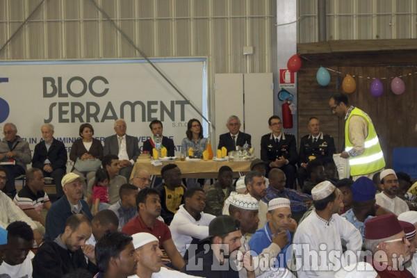 Fine Ramadan: immagini della celebrazione al Palacurling