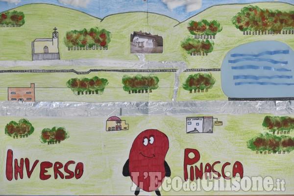 L'ultimo giorno della scuola di Inverso Pinasca