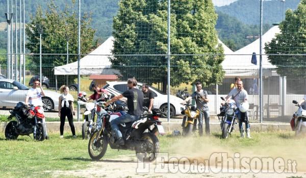 Cumiana : Festa della Birra e raduno moto