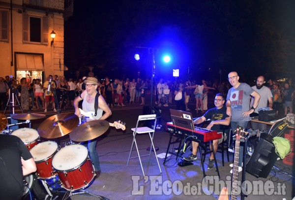 Pinerolo: Notte Bianca