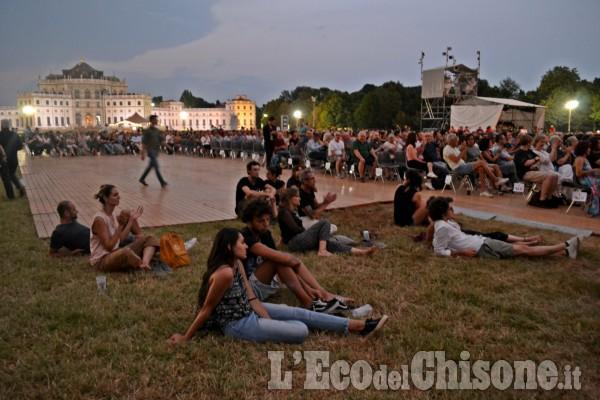 Stupinigi Sonic Park: immagini da una notte con Francesco De Gregori