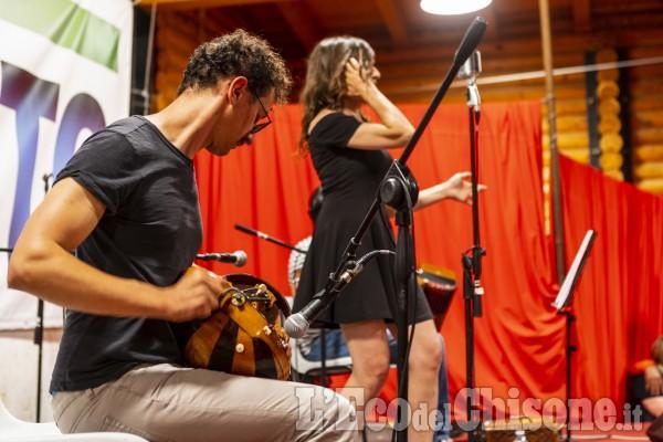 Festa della ghironda: melodie e balli folk a Pragelato