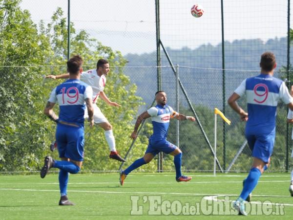 Calcio: Bra sfida Fossano sul nuovo campo sintetico di Cantalupa