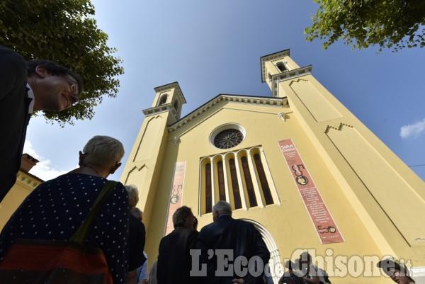 Volti dal Sinodo di Torre Pellice