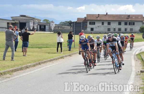 Frossasco: Ciclismo, corsa nazionale ed Under 23