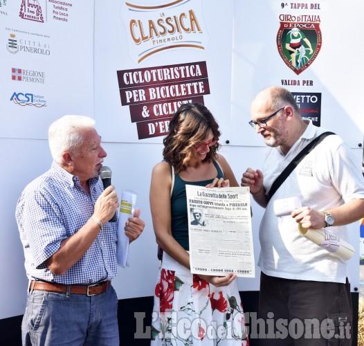Pinerolo: La Classica