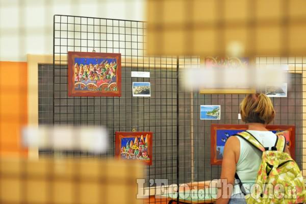 Poggio Oddone e Fiera del Plaisentif: la gallery