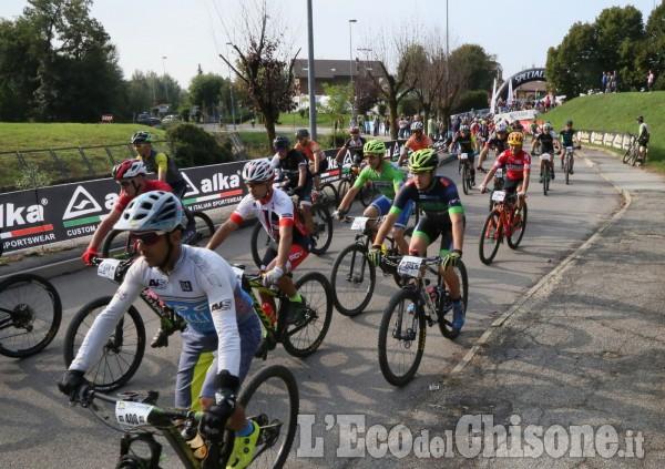 Piossasco, G.F. Monte San Giorgio