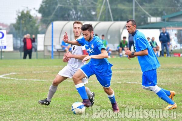 Calcio Promozione: Pancalieri sbanca Piscina