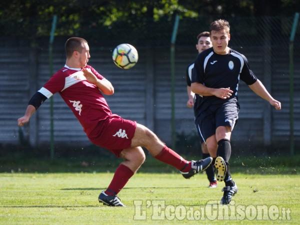 Calcio Under 19 locali: Villar resta al comando