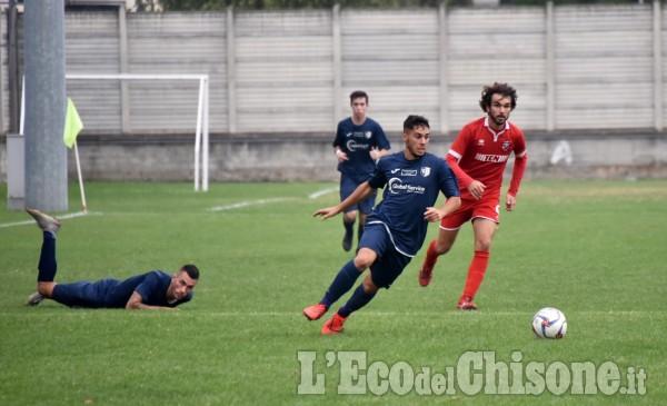 Calcio Pinerolo -Benarzole