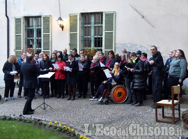 Pinerolo, piace e avvince il Festival Sghembo