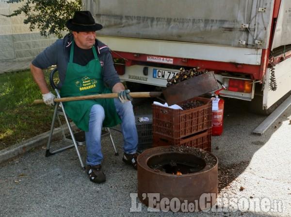 Castagnole: la 146esima fiera autunnale