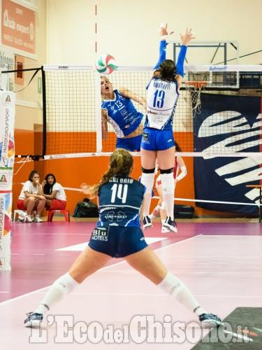 Volley serie A2, al netto 3-0 su Olbia