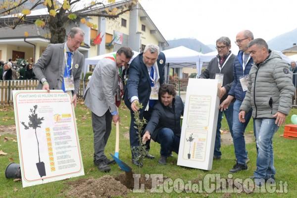 Pomaretto: il meeting nazionale